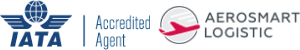логотип компании Аэросмарт Логистик