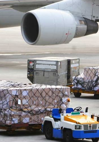 Грузовые авиационные перевозки