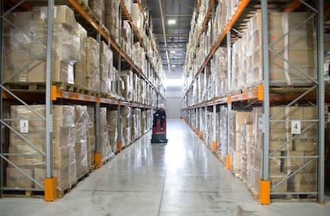 ответственное хранение грузов