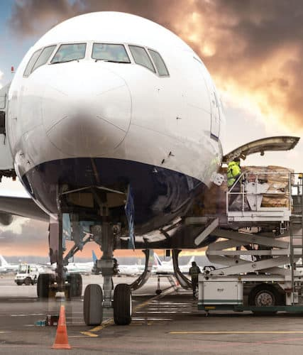 Воздушная перевозка опасных грузов-2